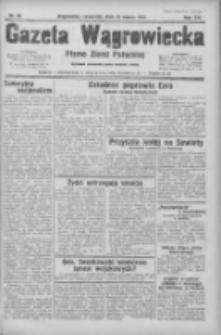 Gazeta Wągrowiecka: pismo ziemi pałuckiej 1934.03.22 R.14 Nr66