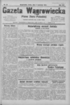 Gazeta Wągrowiecka: pismo ziemi pałuckiej 1934.04.04 R.14 Nr76