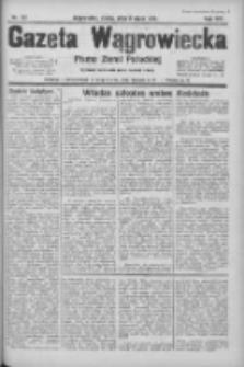 Gazeta Wągrowiecka: pismo ziemi pałuckiej 1934.05.09 R.14 Nr105