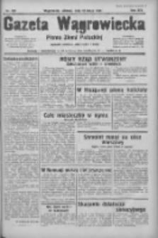 Gazeta Wągrowiecka: pismo ziemi pałuckiej 1934.05.15 R.14 Nr109