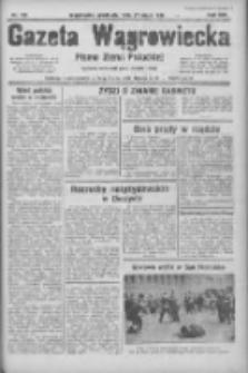 Gazeta Wągrowiecka: pismo ziemi pałuckiej 1934.05.27 R.14 Nr119