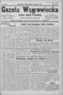 Gazeta Wągrowiecka: pismo ziemi pałuckiej 1934.06.09 R.14 Nr129