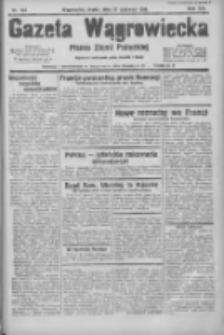 Gazeta Wągrowiecka: pismo ziemi pałuckiej 1934.06.27 R.14 Nr144