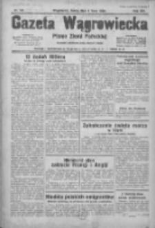 Gazeta Wągrowiecka: pismo ziemi pałuckiej 1934.07.04 R.14 Nr149