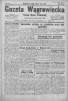 Gazeta Wągrowiecka: pismo ziemi pałuckiej 1934.07.06 R.14 Nr151