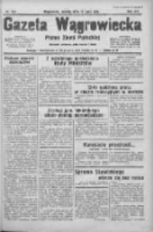 Gazeta Wągrowiecka: pismo ziemi pałuckiej 1934.07.14 R.14 Nr158