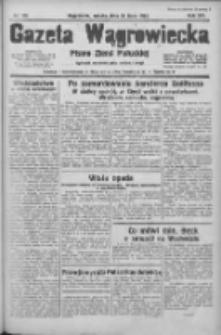Gazeta Wągrowiecka: pismo ziemi pałuckiej 1934.07.28 R.14 Nr170