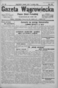 Gazeta Wągrowiecka: pismo ziemi pałuckiej 1934.08.07 R.14 Nr178