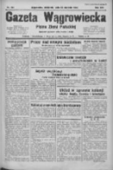 Gazeta Wągrowiecka: pismo ziemi pałuckiej 1934.08.26 R.14 Nr194