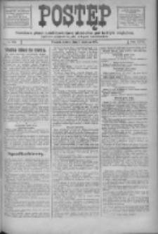 Postęp: narodowe pismo katolicko-ludowe niezależne pod każdym względem 1916.06.03 R.27 Nr126
