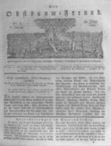 Der Obstbaum-Freund. 1832 Jg.5 No.4
