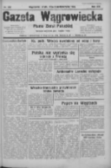 Gazeta Wągrowiecka: pismo ziemi pałuckiej 1934.10.03 R.14 Nr226