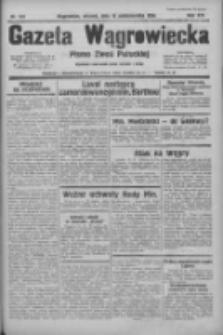 Gazeta Wągrowiecka: pismo ziemi pałuckiej 1934.10.16 R.14 Nr237