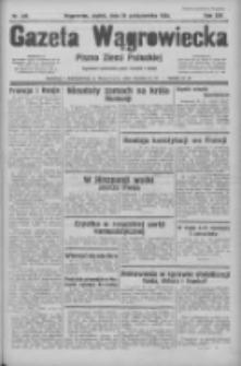 Gazeta Wągrowiecka: pismo ziemi pałuckiej 1934.10.26 R.14 Nr246