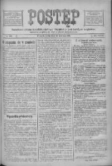 Postęp: narodowe pismo katolicko-ludowe niezależne pod każdym względem 1916.06.28 R.27 Nr145