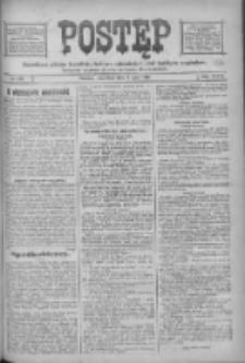 Postęp: narodowe pismo katolicko-ludowe niezależne pod każdym względem 1916.07.02 R.27 Nr148