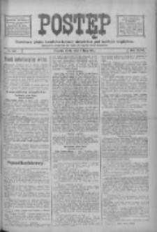 Postęp: narodowe pismo katolicko-ludowe niezależne pod każdym względem 1916.07.05 R.27 Nr150