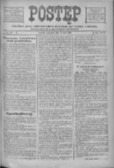 Postęp: narodowe pismo katolicko-ludowe niezależne pod każdym względem 1916.07.13 R.27 Nr157