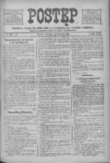 Postęp: narodowe pismo katolicko-ludowe niezależne pod każdym względem 1916.07.30 R.27 Nr172