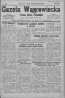 Gazeta Wągrowiecka: pismo ziemi pałuckiej 1934.12.19 R.14 Nr290