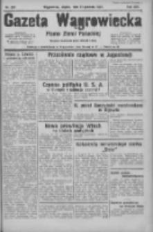 Gazeta Wągrowiecka: pismo ziemi pałuckiej 1934.12.21 R.14 Nr292