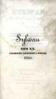 Sylwan 1844