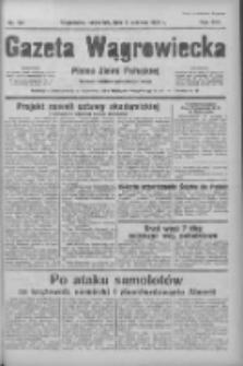Gazeta Wągrowiecka: pismo ziemi pałuckiej 1937.06.03 R.17 Nr124
