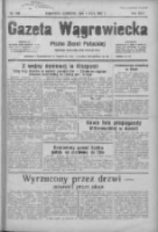 Gazeta Wągrowiecka: pismo ziemi pałuckiej 1937.07.04 R.17 Nr150