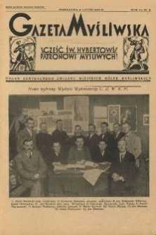 Gazeta Myśliwska 1928 Nr2