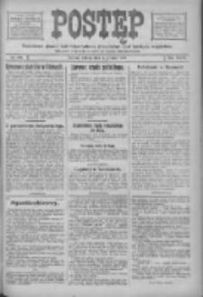 Postęp: narodowe pismo katolicko-ludowe niezależne pod każdym względem 1916.12.02 R.27 Nr276