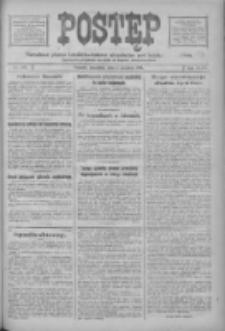 Postęp: narodowe pismo katolicko-ludowe niezależne pod każdym względem 1916.12.07 R.27 Nr280