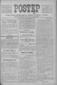 Postęp: narodowe pismo katolicko-ludowe niezależne pod każdym względem 1916.12.08 R.27 Nr281