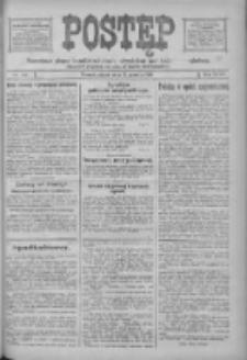 Postęp: narodowe pismo katolicko-ludowe niezależne pod każdym względem 1916.12.15 R.27 Nr286