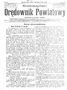 Krotoszyński Orędownik Powiatowy 1932.01.30 R.57 Nr8