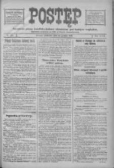 Postęp: narodowe pismo katolicko-ludowe niezależne pod każdym względem 1916.12.24 R.27 Nr294