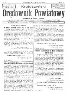 Krotoszyński Orędownik Powiatowy 1932.05.18 R.57 Nr37
