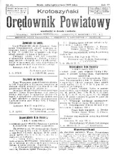 Krotoszyński Orędownik Powiatowy 1932.06.01 R.57 Nr41