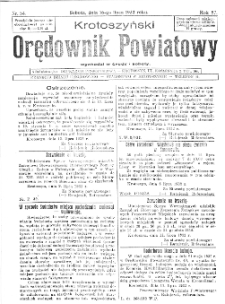 Krotoszyński Orędownik Powiatowy 1932.07.16 R.57 Nr54