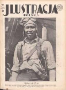 Jlustracja Polska 1933.05.07 R.6 Nr19