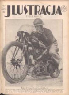 Jlustracja Polska 1933.05.28 R.6 Nr22