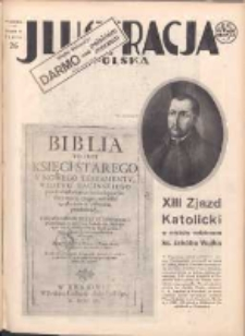 Jlustracja Polska 1933.06.25 R.6 Nr26
