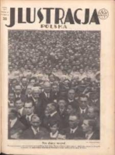 Jlustracja Polska 1933.07.09 R.6 Nr28