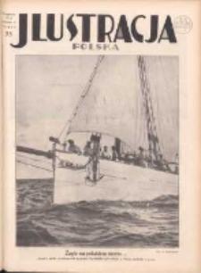 Jlustracja Polska 1933.08.27 R.6 Nr35