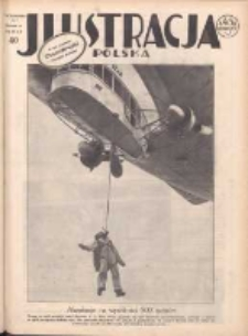Jlustracja Polska 1933.10.01 R.6 Nr40