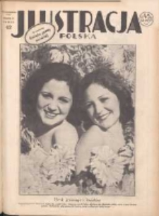 Jlustracja Polska 1933.10.15 R.6 Nr42