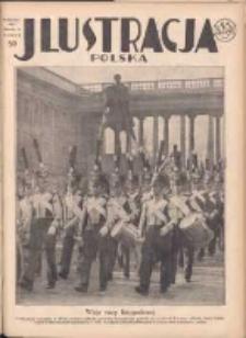 Jlustracja Polska 1933.12.10 R.6 Nr50