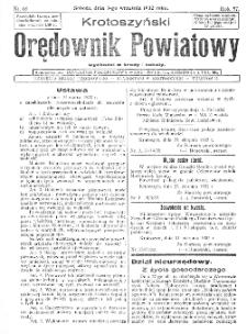 Krotoszyński Orędownik Powiatowy 1932.09.03 R.57 Nr68
