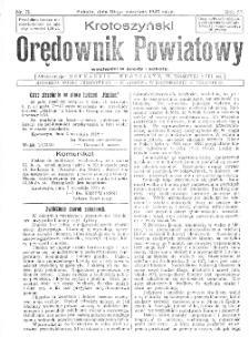 Krotoszyński Orędownik Powiatowy 1932.09.10 R.57 Nr70