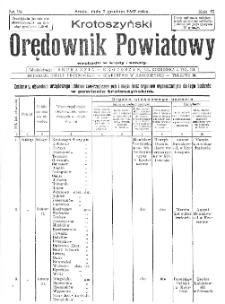 Krotoszyński Orędownik Powiatowy 1932.11.05 R.57 Nr94