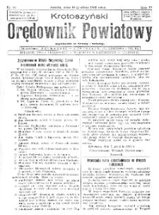 Krotoszyński Orędownik Powiatowy 1932.12.10 R.57 Nr95